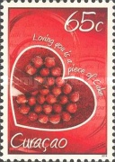 [Love Stamps, Typ LA]