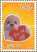 [Love Stamps, Typ LD]