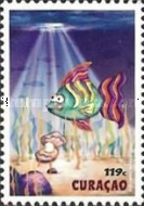 [Children's Stamps, Typ NT]