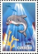 [Children's Stamps, Typ NV]