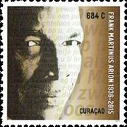 [Writers of Curacao, Typ TB]