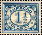 [Numeral Stamps, type W1]