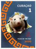[Chinese New Year - Year of the Rat, Typ WJ]