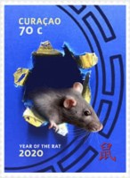 [Chinese New Year - Year of the Rat, Typ WL]