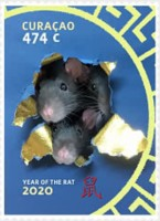 [Chinese New Year - Year of the Rat, Typ WN]