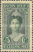 [The 25th Anniversary of the Reign of Queen Wilhelmina, 1880-1962, Typ Z]