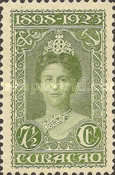 [The 25th Anniversary of the Reign of Queen Wilhelmina, 1880-1962, Typ Z1]