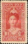 [The 25th Anniversary of the Reign of Queen Wilhelmina, 1880-1962, Typ Z2]
