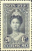 [The 25th Anniversary of the Reign of Queen Wilhelmina, 1880-1962, Typ Z3]