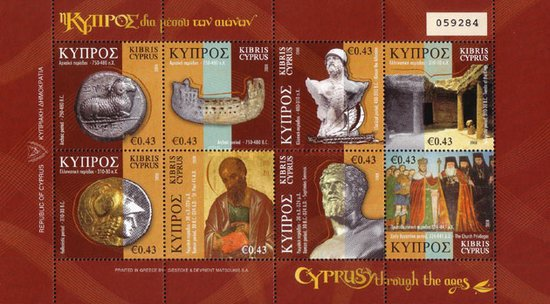 [Cyprus Through the Ages, type ]