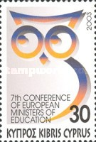 [The 7th Conference of the European Ministers of Education, type AFQ]