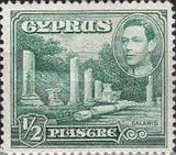 [King George VI,, type AL]