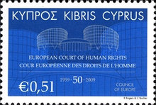 [The 50th Anniversary of European Court of Human Rights, type ALL]