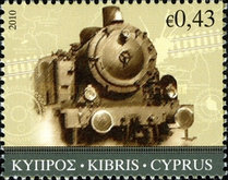 [The Cyprus Railway, type AMB]