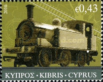 [The Cyprus Railway, type AMC]