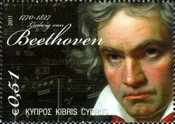 [Famous Composers, type AMR]