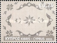 [Cyprus Embroidery, type AMX]