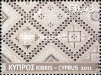 [Cyprus Embroidery, type AMY]