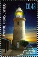 [Lighthouses, type ANC]
