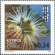[No. 1275 Surcharged, type AOY1]