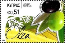[Flora - The Olive Tree and it's Derivatives, type APJ]