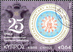 [The 25th Anniversary of the Interparliamentary Assembly on Orthodoxy, type ATU]