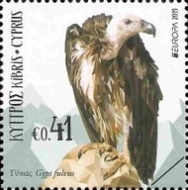 [EUROPA Stamps - National Birds, type AUI]