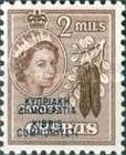 [Stamps of 1955 Overprinted, type BT]