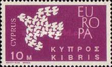 [EUROPA Stamps, type BX]