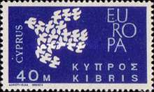 [EUROPA Stamps, type BX1]