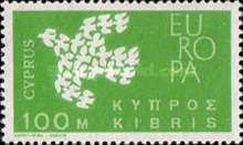 [EUROPA Stamps, type BX2]