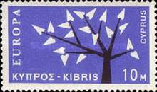 [EUROPA Stamps, type CM]