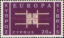 [EUROPA Stamps, type CU]