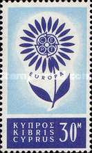 [EUROPA Stamps, type DF1]