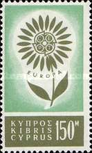 [EUROPA Stamps, type DF2]