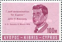 [In Memorial of J.F.Kennedy, type DK2]