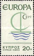 [EUROPA Stamps, type DY]