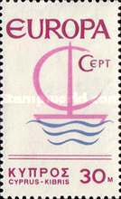 [EUROPA Stamps, type DY1]