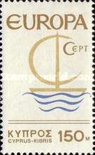 [EUROPA Stamps, type DY2]