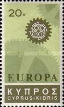 [EUROPA Stamps, type ES]