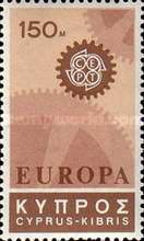 [EUROPA Stamps, type ES2]