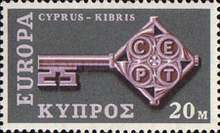 [EUROPA Stamps, type FH]