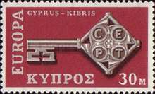 [EUROPA Stamps, type FH1]