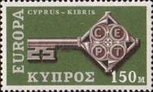 [EUROPA Stamps, type FH2]