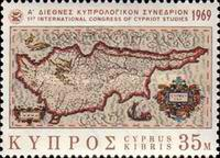 [The International Congress of Cypriote Studies, type FO]