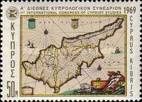 [The International Congress of Cypriote Studies, type FP]