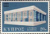 [EUROPA Stamps, type FQ]