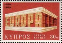 [EUROPA Stamps, type FQ1]