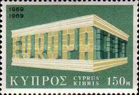 [EUROPA Stamps, type FQ2]