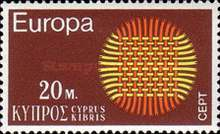 [EUROPA Stamps, type GB]